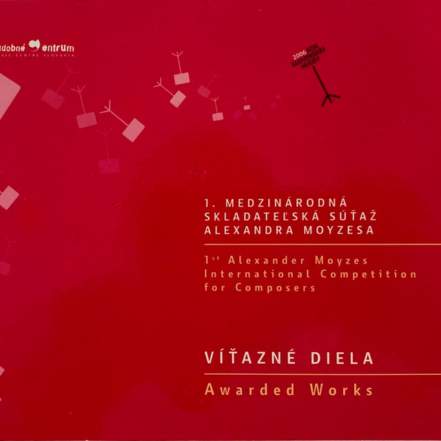 Awarded Works