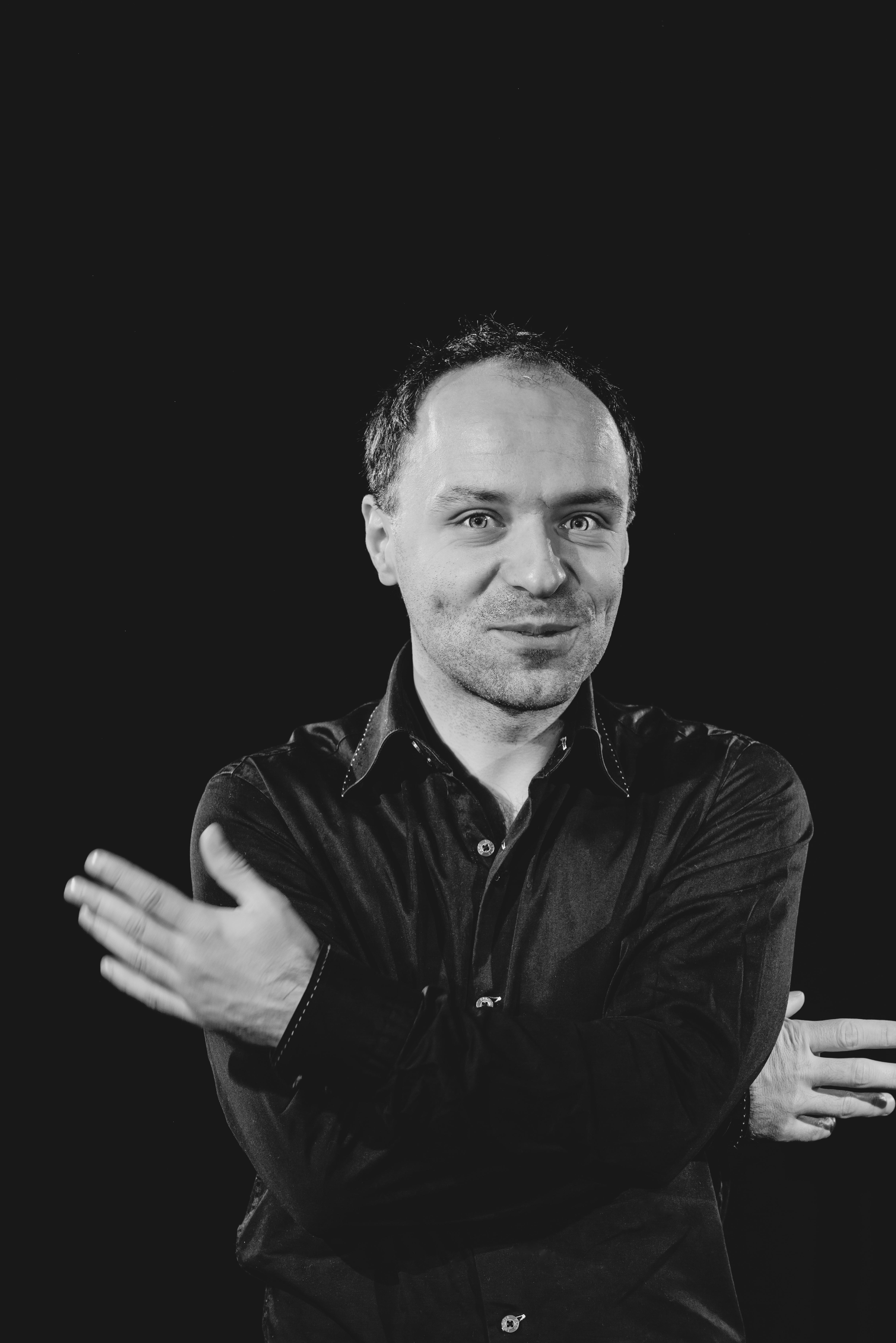 Tomasz J. Opałka