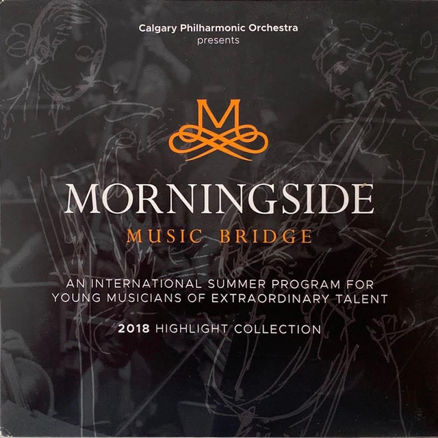 Best Morningside Music Bridge 2018