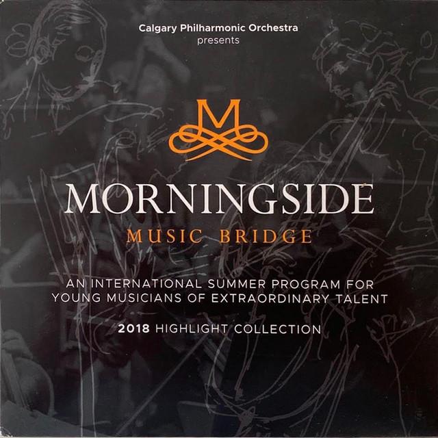 Best Morningside Music Bridge 2018
