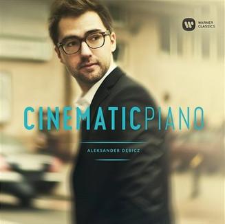Aleksander Dębicz | Cinematic Piano