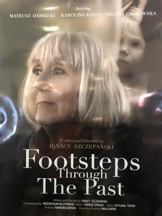 Footsteps Through The Past / Pamięc śladów