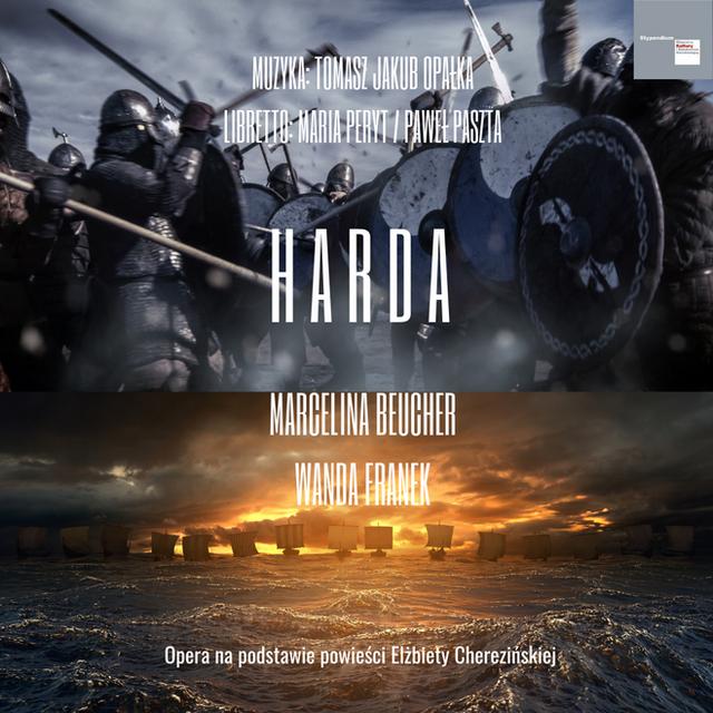 HARDA (Opera) – EP