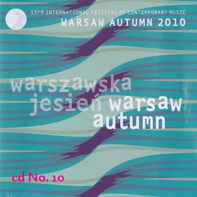 Warsaw Autumn 2010