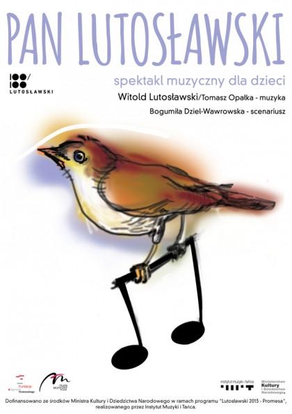 Pan Lutosławski