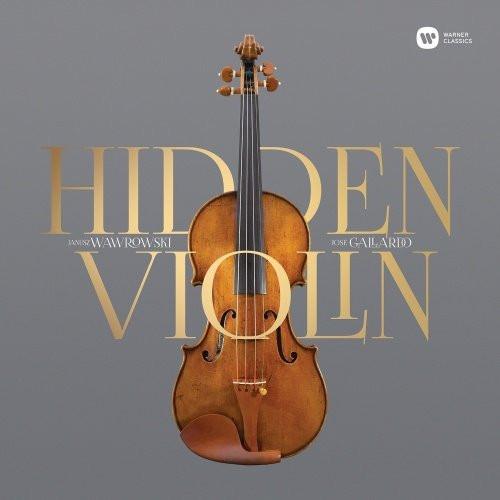 Janusz Wawrowski | Hidden Violin