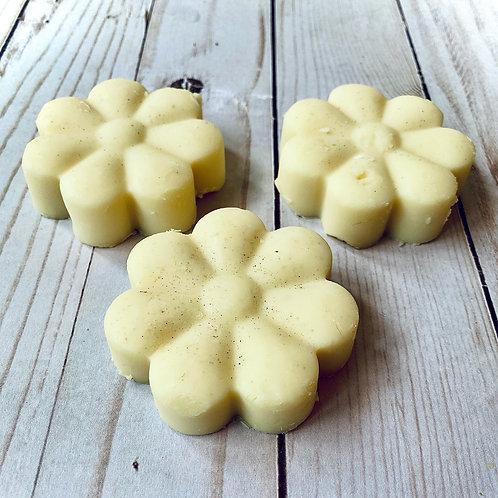 Handmade Shea Butter Lotion Bars