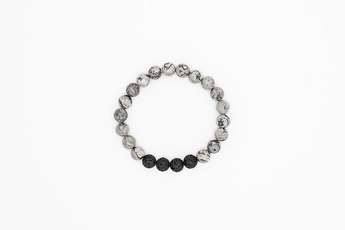 Aromatherapy Gemstones Bracelets