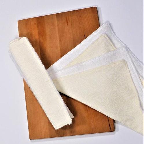 Unpaper Towel- 5 pack