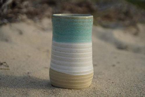 Coastal Clay Tumblers