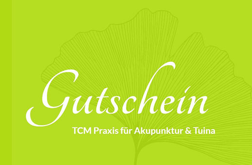 TCM Praxis Akupunktur & Tuina Luzern