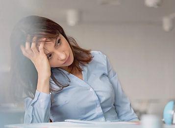Akupunktur bei Müdigkeit, Erschöpfung, Burnout
