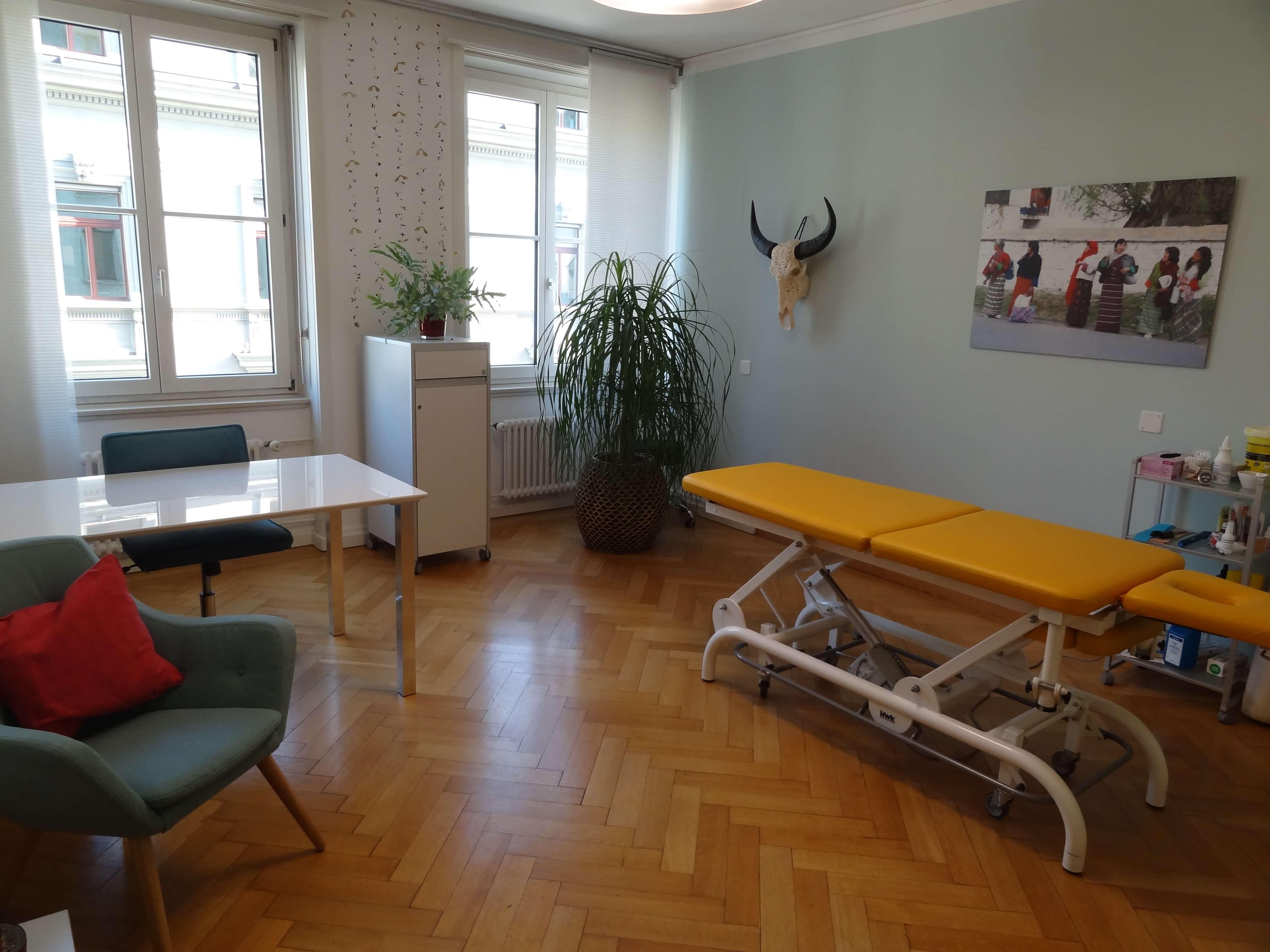 sinavital.ch, TCM Praxis Akupunktur