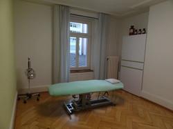 TCM Praxis in Luzern