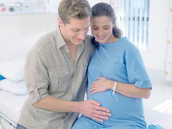 Kinderwunsch, Schwangerschaft, Geburt, Mensbeschwerden, Wechseljahre