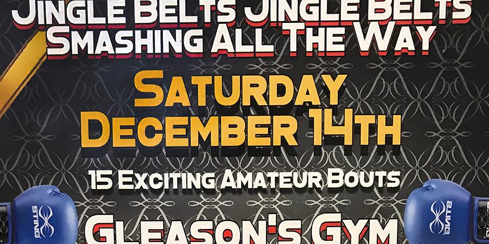 Jingle Belts Jingle Belts!