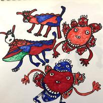 John Douglas' Monsters