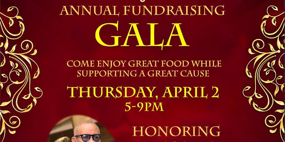 1st Annual Give A Kid A Dream Gala