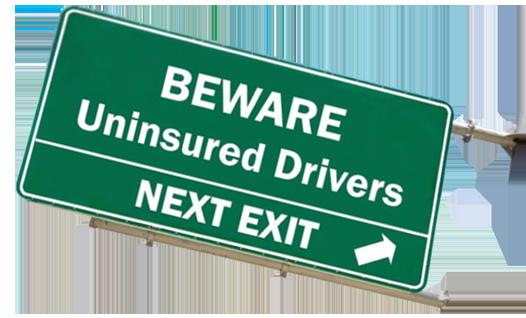 Uninsured Drivers: Volume 2 - Winter 2020