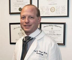 Dr. Mark Meyer