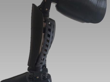 The 'AI' AK Prosthesis