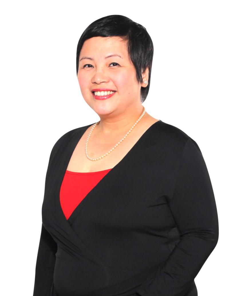 Sharon Agoncillo-Galang