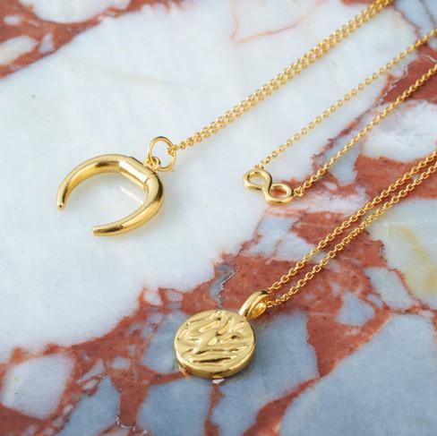 LUSH LUSH jewelry
