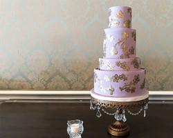 Pink-Gold-Floral-Wedding
