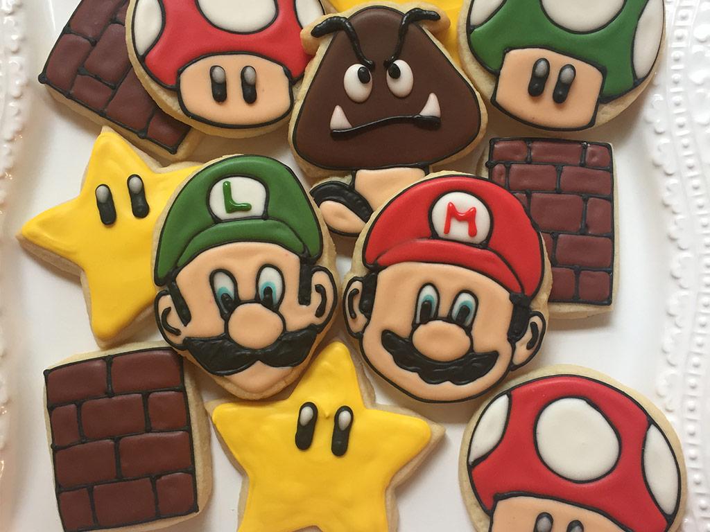 Portfolio-Mario-Cookies