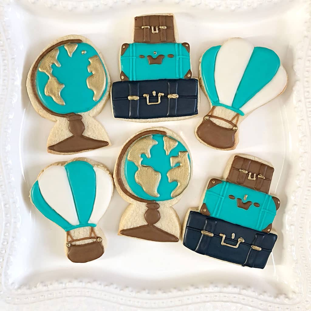 Travel-Cookies