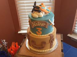 Portfolio-Plane-Cake