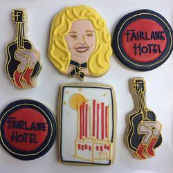 Fairlane-Cookies