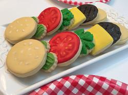 Portfolio-Burger-Cookies