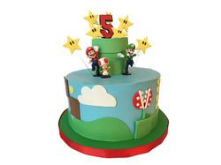 Portfolio-Mario-Cake