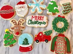 Portfolio-Xmas-Cookies