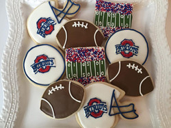 Portfolio-Football-Cookies
