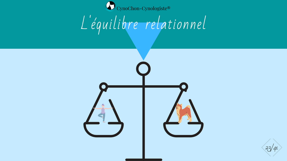 Equilibre relationnel