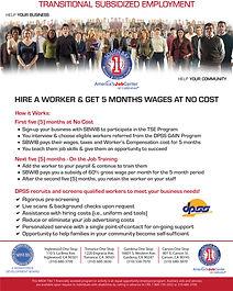TSE Program Flyer for Private business.j