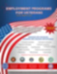 employment programs for veterans