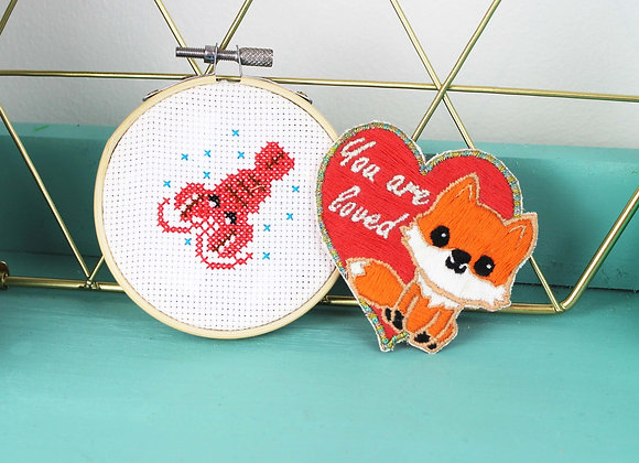 Valentines crafting bundle