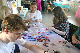 Ellbie Co. Workshop