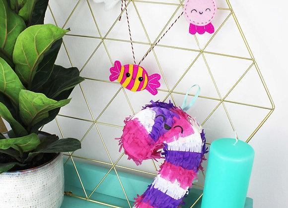 Candy crafting kit bundle