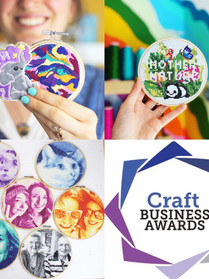 Ellbie Co has been SHORTLISTED for an award!