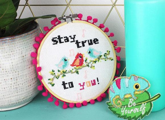 Be you craft kit bundle