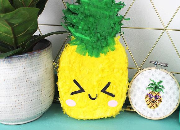 Pineapple lovers crafting bundle