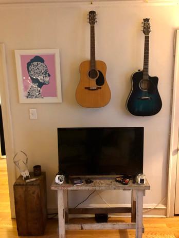 Jeremy Guitars