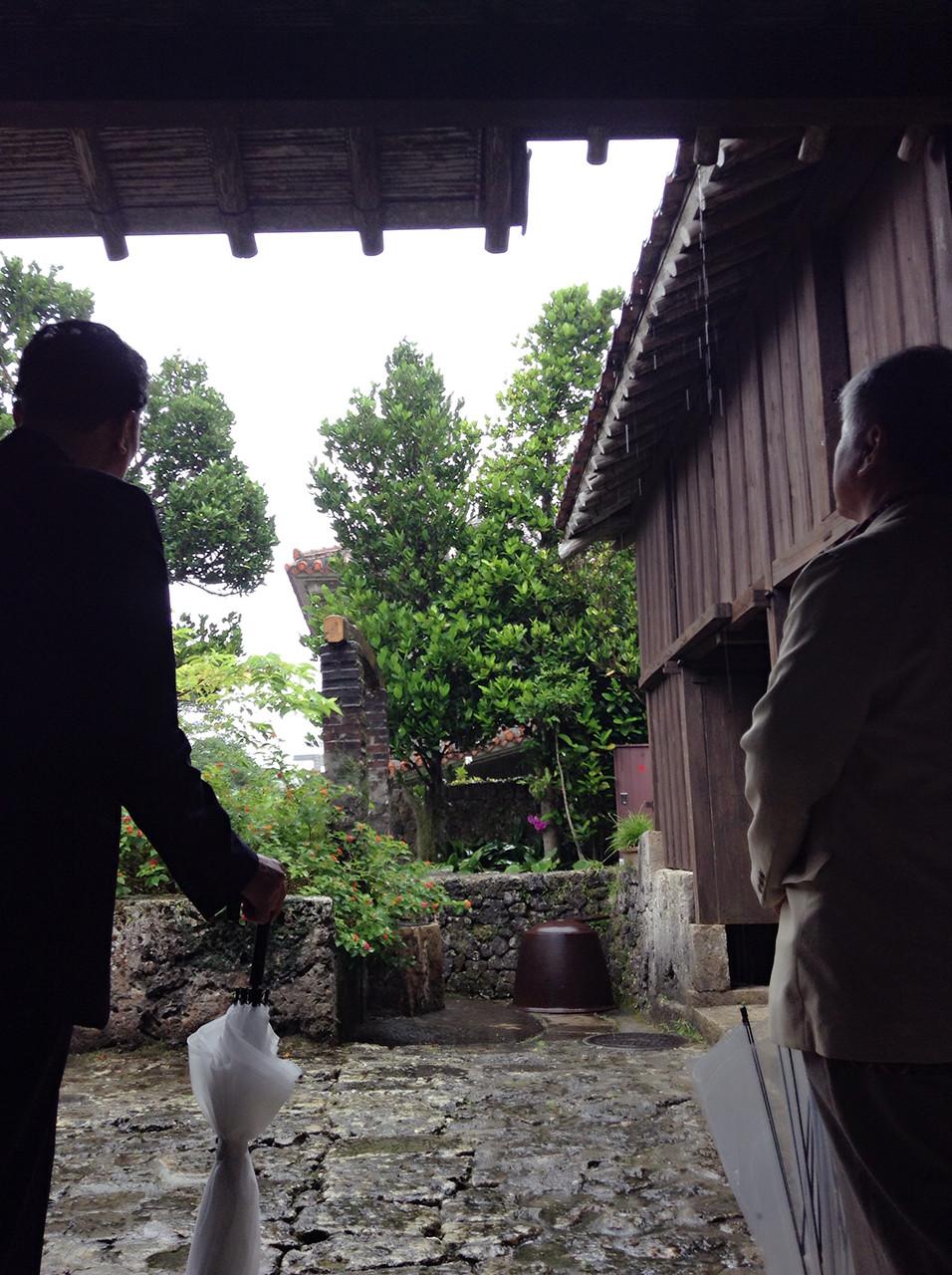 恵みの雨ですな(^・^)