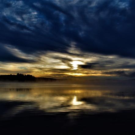 Algonquin Sunrise 2
