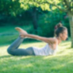 Elise Nolo _ Yoga Lumière_ crédit photo