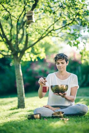 Claire Farcot 3 _ Yoga Lumière _ crédit